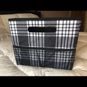 Thirty-One Gifts Tote Fold N' File